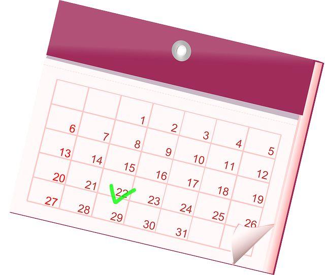 イオンカードのETCカードの到着カレンダー