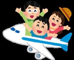 海外旅行保険で安心の旅