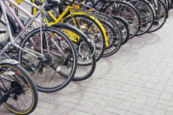 イオンカードの自転車保険